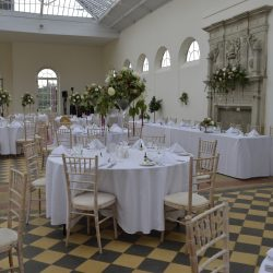Wrest Park Orangery - Harts Food & Events