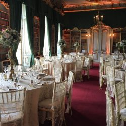 Wrest Park - Harts Food & Events